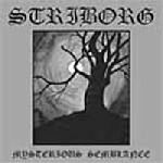 striborg - mysterious semblance