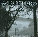 striborg - trepidation
