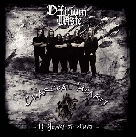 officium triste - charcoal hearts