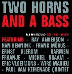paul van kemenade - two horns and a bass