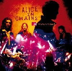 alice in chains - unplugged (180 gr.)