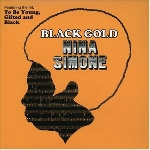 nina simone - black gold (180 gr.)