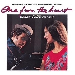 tom waits - crystal gayle - one from the heart (180 gr.)