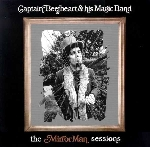 captain beefheart & the magic band - the mirror man sessions
