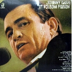johnny cash - at folsom prison (expanded vinyl edition)