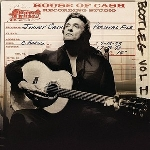 johnny cash - personal file (bootleg vol.I)