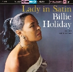 billie holiday - lady in satin (180 gr.)