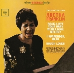 aretha franklin - the electrifying aretha franklin (180 gr.)