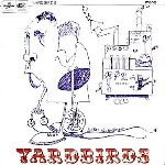 the yardbirds - roger the engineer (180 gr.)