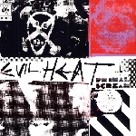 primal scream - evil heat (180 gr.)