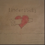 tindersticks - the hungry saw (180 gr.)