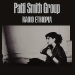 patti smith group - radio ethiopia (180 gr.)