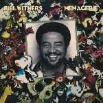bill withers - menagerie (180 gr.)