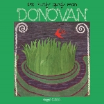 donovan - the hurdy gurdy man (180 gr.)