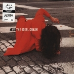 deus - the ideal crash (orange vinyl)