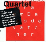 braam - dejoode - vatcher trio - quartet