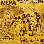 tony allen with afrobeat 2000 - nepa
