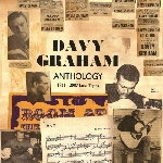davy graham - anthology 1961-2007 lost tapes (180 gr.)