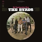 the byrds - mr. tambourine man (180 gr.)
