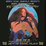 big brother and the holding company (janis joplin) - live at the carousel ballroom 1968
