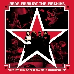 rage against the machine - live at the grand olympic auditorium (180 gr.)