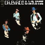 the byrds - dr. byrds & mr. hyde (180 gr.)