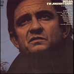 johnny cash - hello, i'm johnny cash (180 gr.)