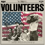jefferson airplane - volunteers (180 gr.)