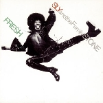 sly & the family stone - fresh (180 gr.)