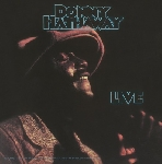 donny hathaway - live (180 gr.)