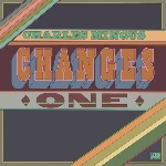 charles mingus - changes one (180 gr.)