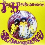 the jimi hendrix experience - are you experienced (180 gr.)