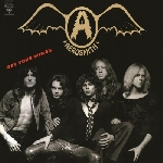 aerosmith - get your wings (rsd 2013 release)
