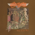 aerosmith - toys in the attic (rsd 2013 release)