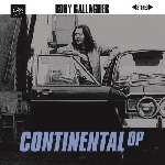 rory gallagher - continental op (rsd 2013 release)
