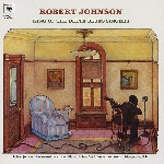 robert johnson - king of the delta blues singers, volume II