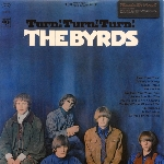 the byrds - turn! turn! turn! (180 gr.)