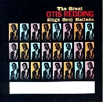otis redding - sings soul ballads (180 gr.)
