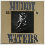 muddy waters - king bee (180 gr.)