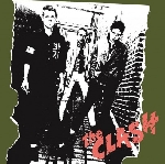 the clash - the clash (180 gr.)