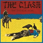 the clash - give 'em enough rope (180 gr.)
