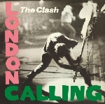 the clash - london calling (180 gr.)