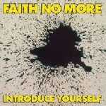 faith no more - introduce yourself (180 gr.)