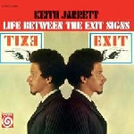 keith jarrett - life between the exit signs (180 gr.)