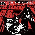faith no more - king for a day (180 gr.)