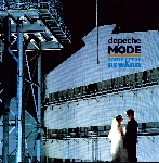 depeche mode - some great reward (180 gram)