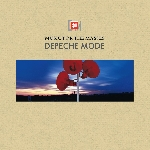 depeche mode - music for the masses (180 gram)