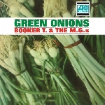 booker t. & the mg's - green onions (180 gr.)