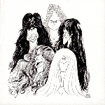 aerosmith - draw the line (rsd 2014)