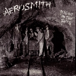 aerosmith - night in the ruts (rsd 2014)